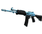 Galil AR | Aqua Terrace (Minimal Wear)