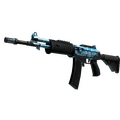 Galil AR | Aqua Terrace <br>(Well-Worn)