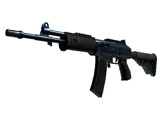 eSports 2013 Winter Galil AR Blue Titanium