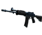 Galil AR | Blue Titanium (Factory New)