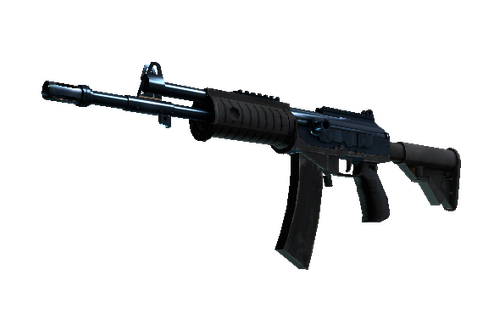 Galil AR | Blue Titanium (Factory New) Prices