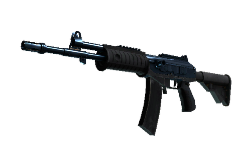 Buy StatTrak™ Galil AR | Blue Titanium (Factory New)