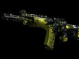 Weapon CSGO - Galil AR Cerberus