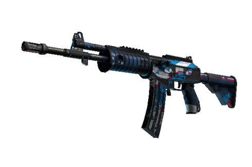 StatTrak™ Galil AR | Rocket Pop (Battle-Scarred) Prices