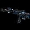 Galil AR | Rocket Pop (Battle-Scarred)