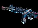 StatTrak™ Galil AR | Rocket Pop (Well-Worn)
