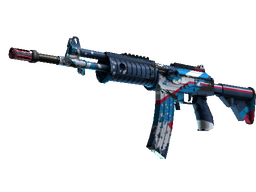 Galil AR | Rocket Pop