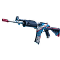 StatTrak™ Galil AR | Rocket Pop <br>(Minimal Wear)