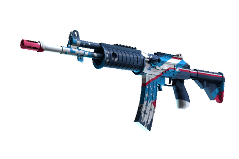 StatTrak™ Galil AR | Rocket Pop (Minimal Wear) Prices