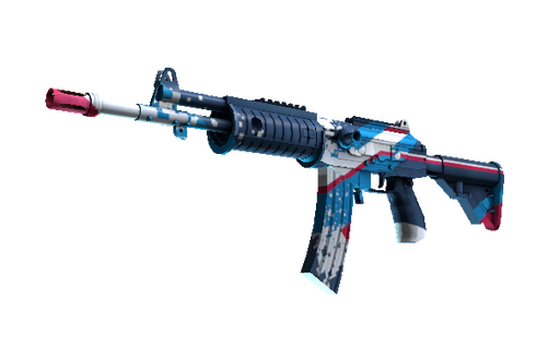 Galil AR | Rocket Pop (Factory New) Prices