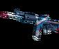StatTrak™ Galil AR | Rocket Pop (Factory New)