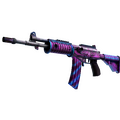 StatTrak™ Galil AR | Sugar Rush <br>(Minimal Wear)