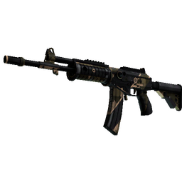 Galil AR | Black Sand (Factory New)