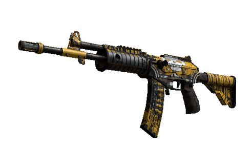 StatTrak™ Galil AR | Chatterbox (Battle-Scarred) Prices
