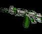 Galil AR | Eco (Battle-Scarred)