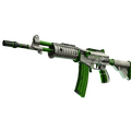 Galil AR | Eco <br>(Battle-Scarred)