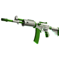 StatTrak™ Galil AR | Eco <br>(Minimal Wear)