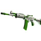 StatTrak™ Galil AR | Eco (Minimal Wear)