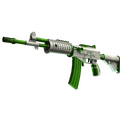 StatTrak™ Galil AR | Eco <br>(Field-Tested)