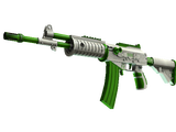 StatTrak™ Galil AR | Eco (Field-Tested)