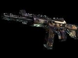 StatTrak™ Galil AR   Sandstorm (Battle-Scarred)