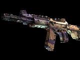 Weapon CSGO - Galil AR Sandstorm