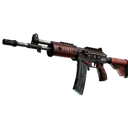 Galil AR | Firefight (Battle-Scarred)