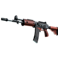 StatTrak™ Galil AR | Firefight <br>(Minimal Wear)