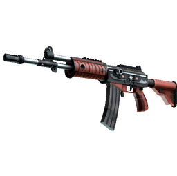 StatTrak™ Galil AR | Firefight (Minimal Wear)