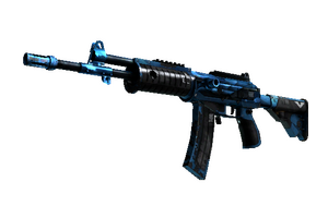 Galil Ar Stone Cold Battle Scarred