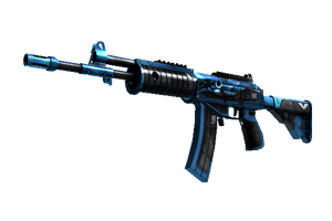 Galil Ar Stone Cold Factory New