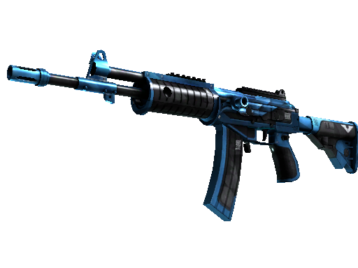 Shadow Galil AR Stone Cold