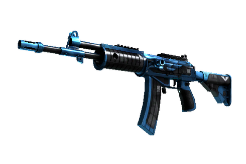 StatTrak™ Galil AR | Stone Cold (Factory New) Prices