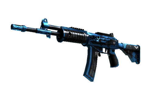 Buy StatTrak™ Galil AR | Stone Cold (Field-Tested)