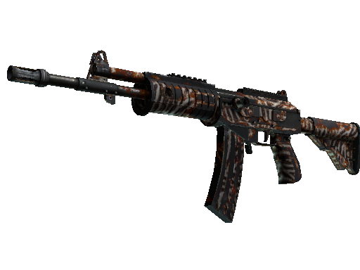 Galil AR | Akoben Battle-Scarred