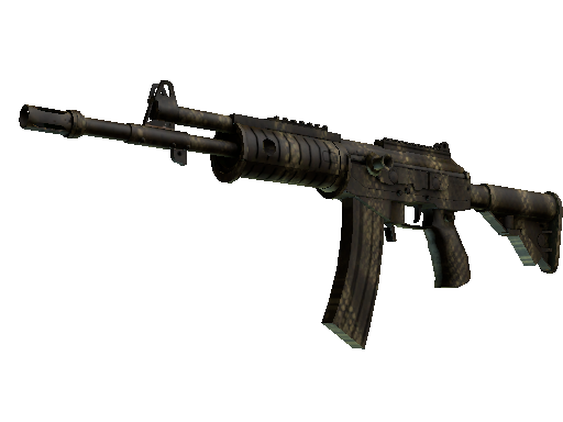 Souvenir Galil AR | Hunting Blind (Battle-Scarred)