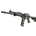 Galil AR | Sage Spray <br>(Well-Worn)