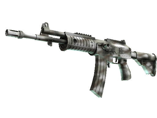 Galil AR | Sage Spray (Minimal Wear)