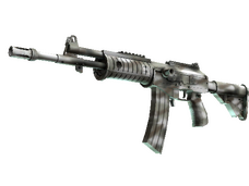 Skin Galil AR | Sage Spray