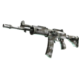 Souvenir Galil AR | Sage Spray (Minimal Wear)