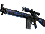 Weapon CSGO - G3SG1 Chronos