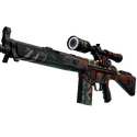 G3SG1 | The Executioner