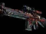 Weapon CSGO - G3SG1 The Executioner