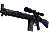 G3SG1 | Violet Murano (Field-Tested)