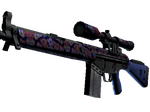 G3SG1 Фиолетовое Мурано