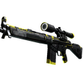 StatTrak™ G3SG1 | Stinger <br>(Factory New)