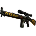 G3SG1 | Scavenger <br>(Factory New)