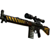 G3SG1 | Scavenger (Factory New)