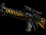 StatTrak™ G3SG1 | Scavenger (Factory New)