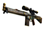 G3SG1 | High Seas (Factory New)